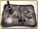 Compro plata sevilla hasta 450 kg al vender su plata en sevilla - Precio cuberteria plata ...